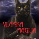 """Knjiga """"Vlaška magija 1"""" Jasne Jojić"""