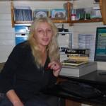 novinar i pisac Jasna Jojić