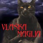 """Korica knjige """"Vlaška magija 1"""", Jasne Jojić, original se kupuje na broj +381(0)65/216-416-0"""