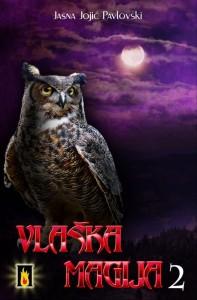 Knjiga Vlaska magija 2 jasne jojić
