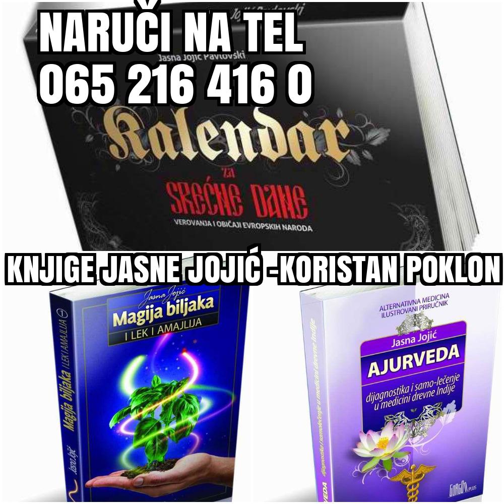 3 KNJIGE S TELEF 3 D REKLAMA