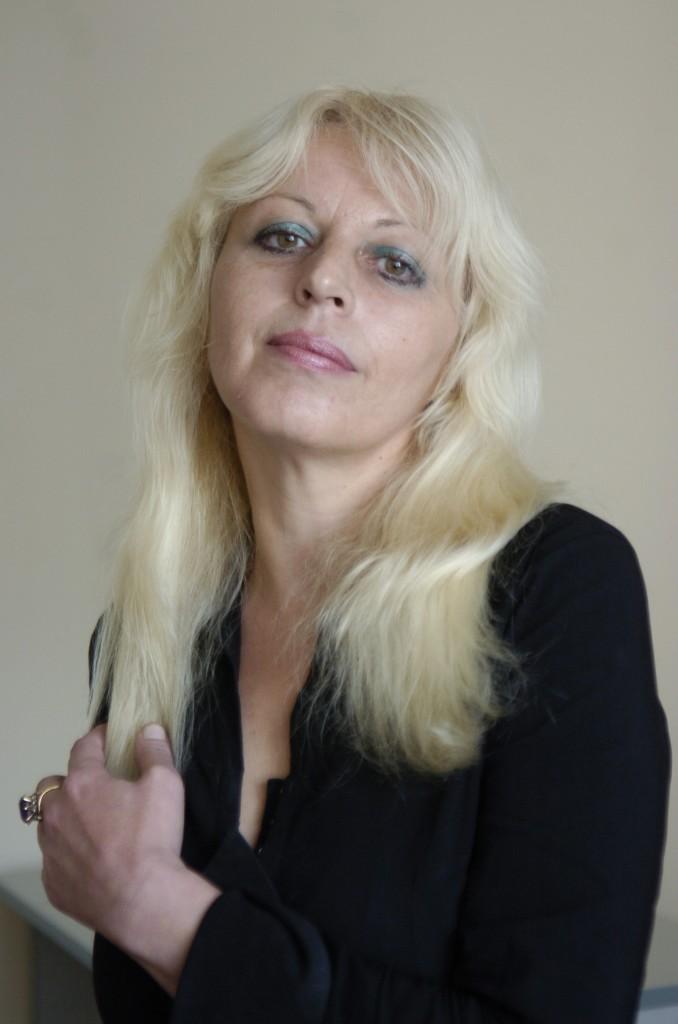 Master Jasna Jojić, novinar i pisac antropoloških i etnoloških knjiga i autor časopisa