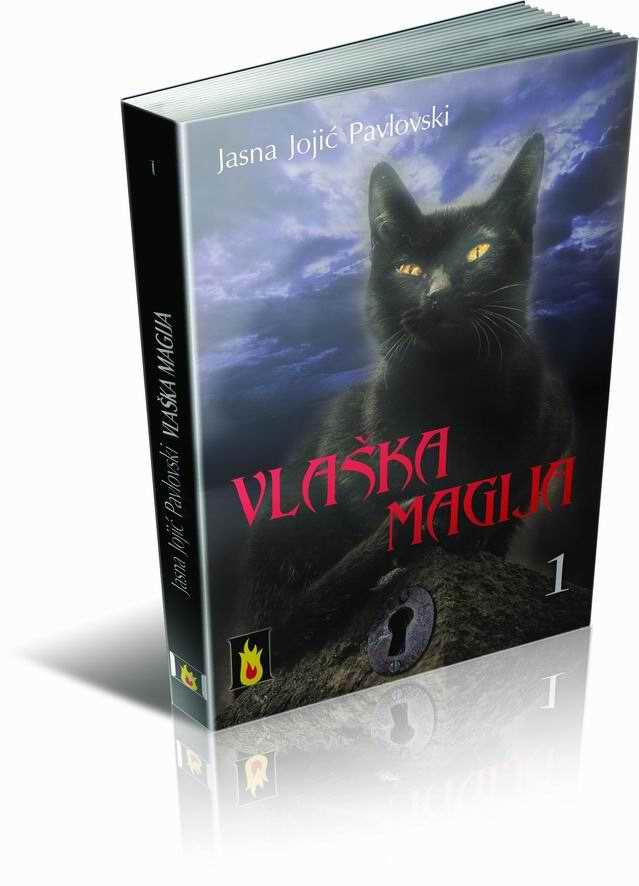 VLAŠKA MAGIJA knjige i časopise Jasne Jojić naručite na telefon 065 216 416 0