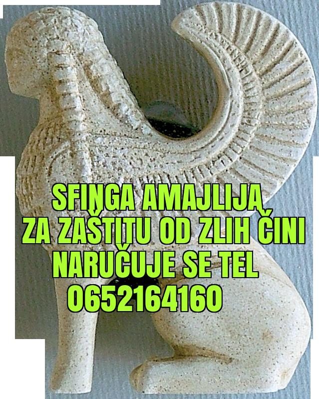 SFINGA S TEL